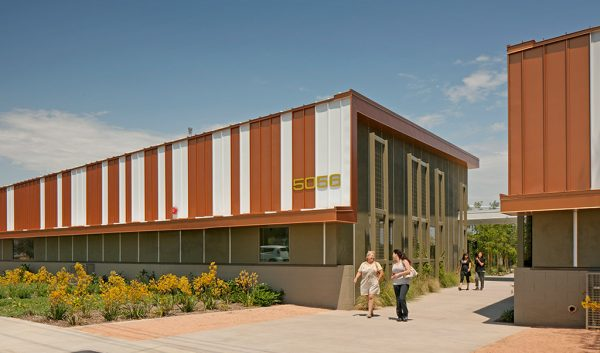 East Valley Senior Center