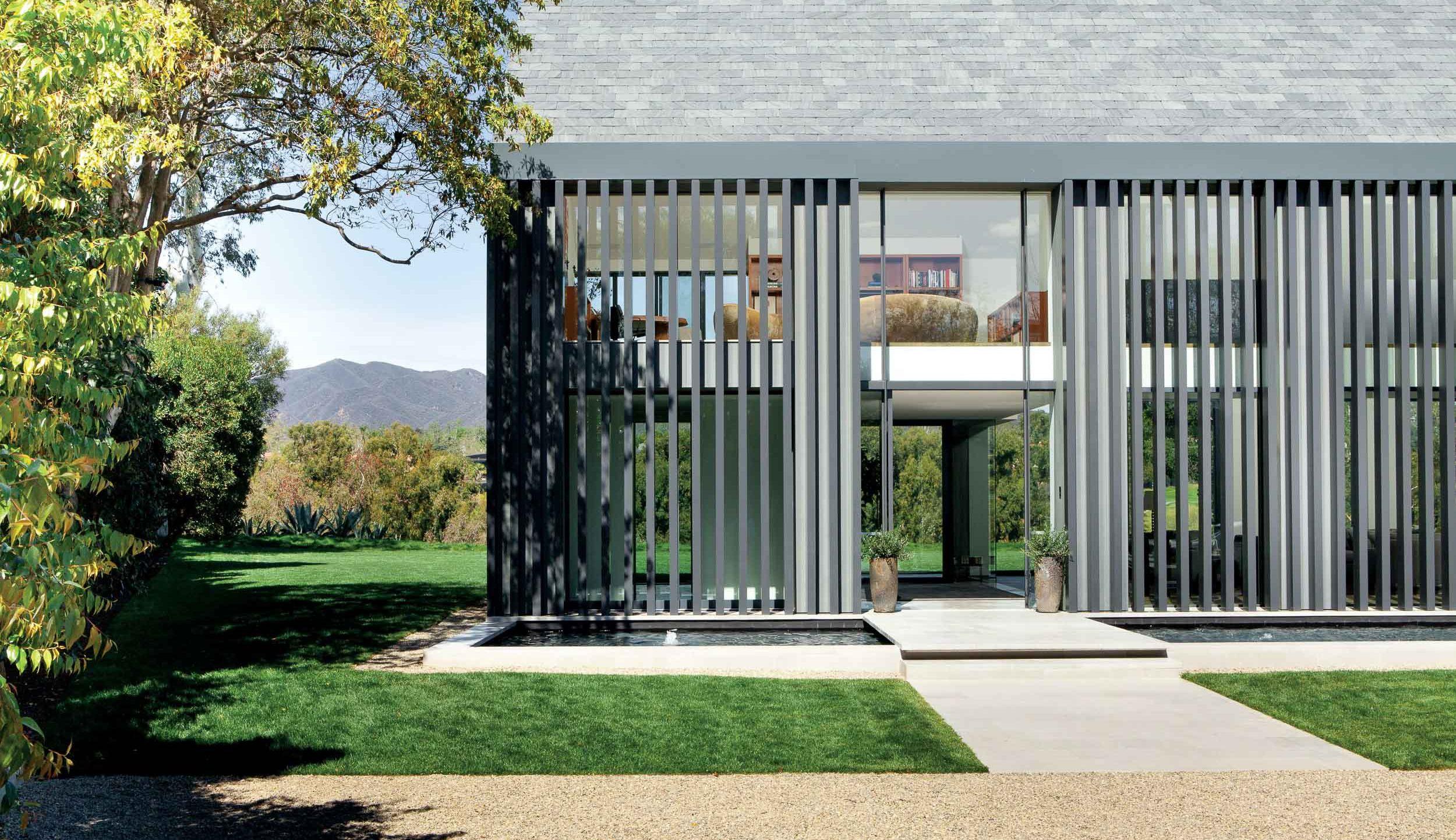 The New Barn Rios Clementi Hale Studios