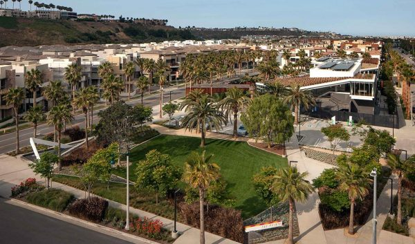 Resort at Playa Vista
