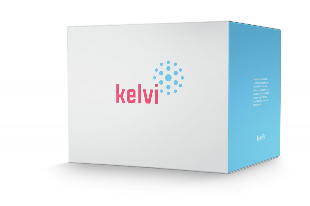 Kelvi packaging