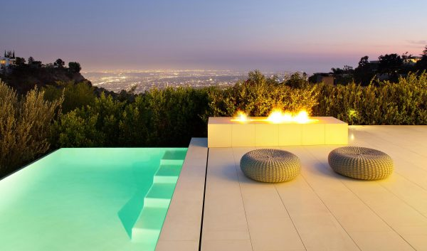 Hollywood Overlook Residence