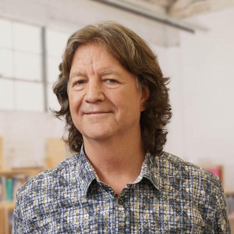 Bob Hale Headshot