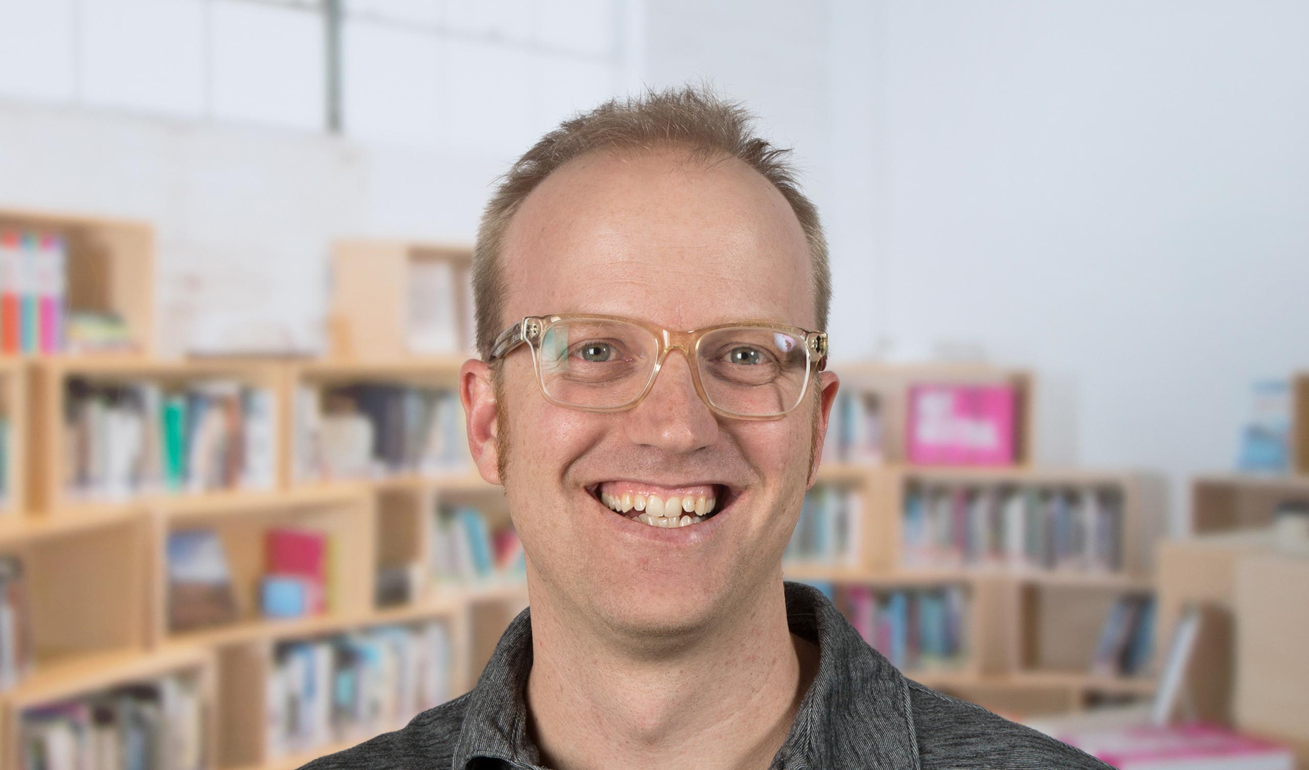 Brent Jacobsen