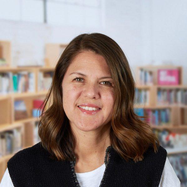 Claudia Morello