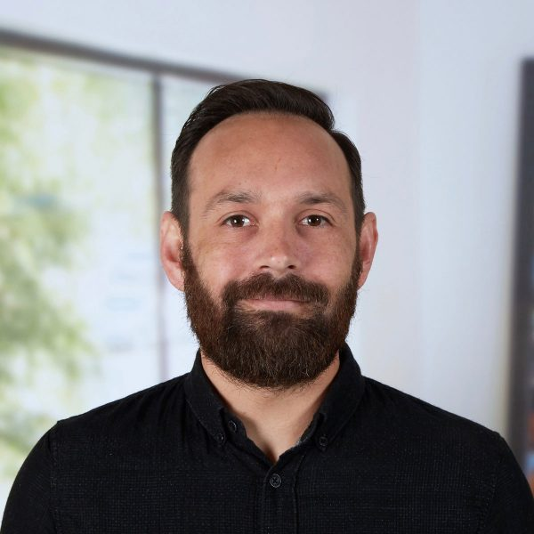 Dustin Gramstad