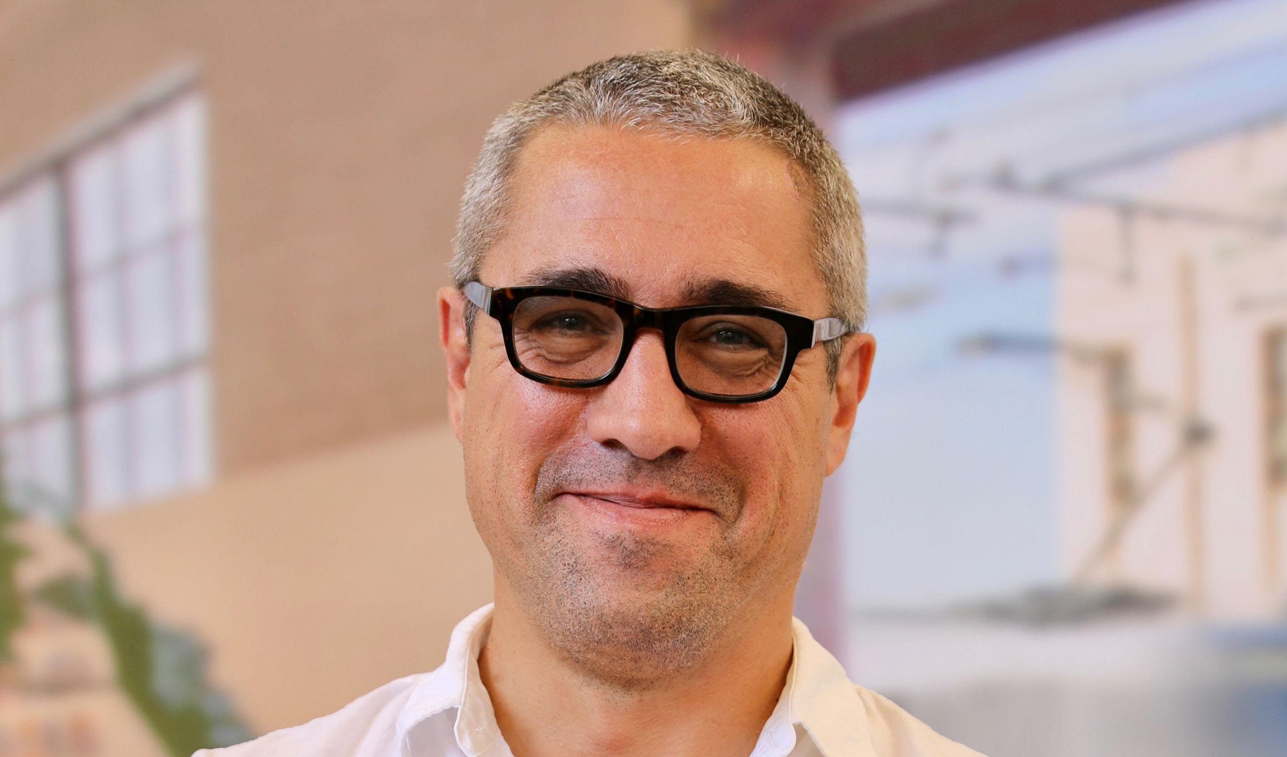 Gregory Kochanowski