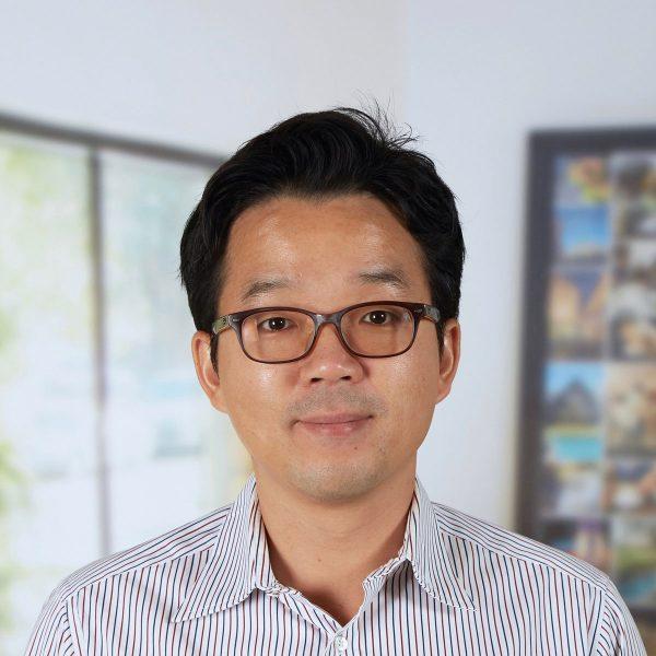 Jin Tack Lim