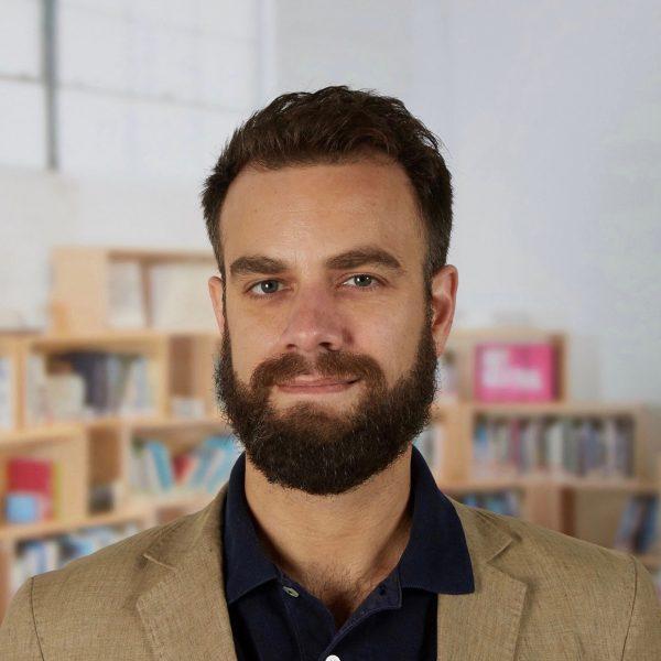 Julien Harcc