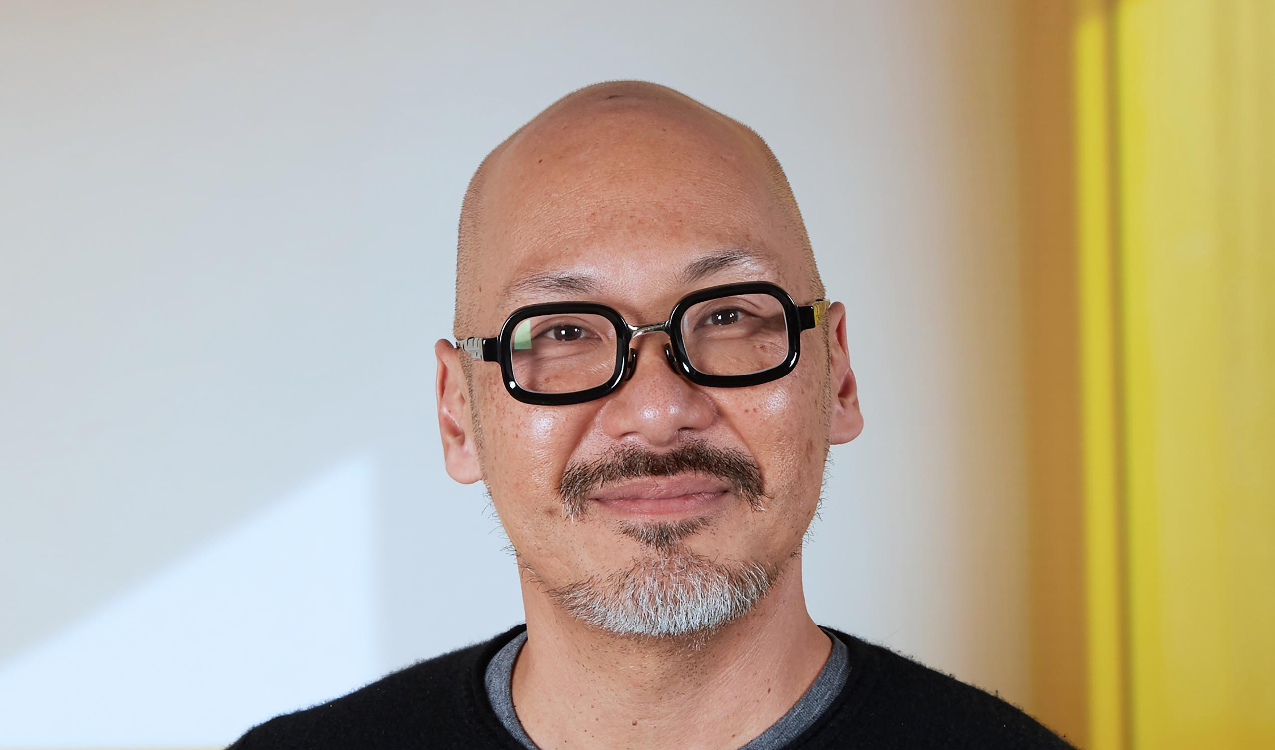 Mark Motonaga