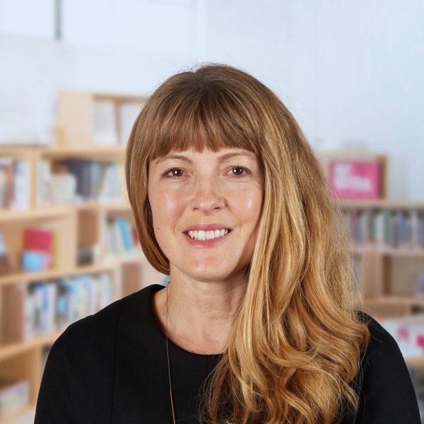 Melanie Freeland