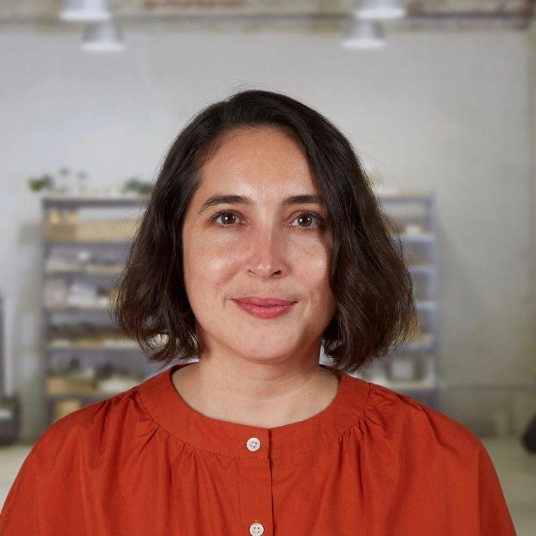 Naseema Asif Headshot