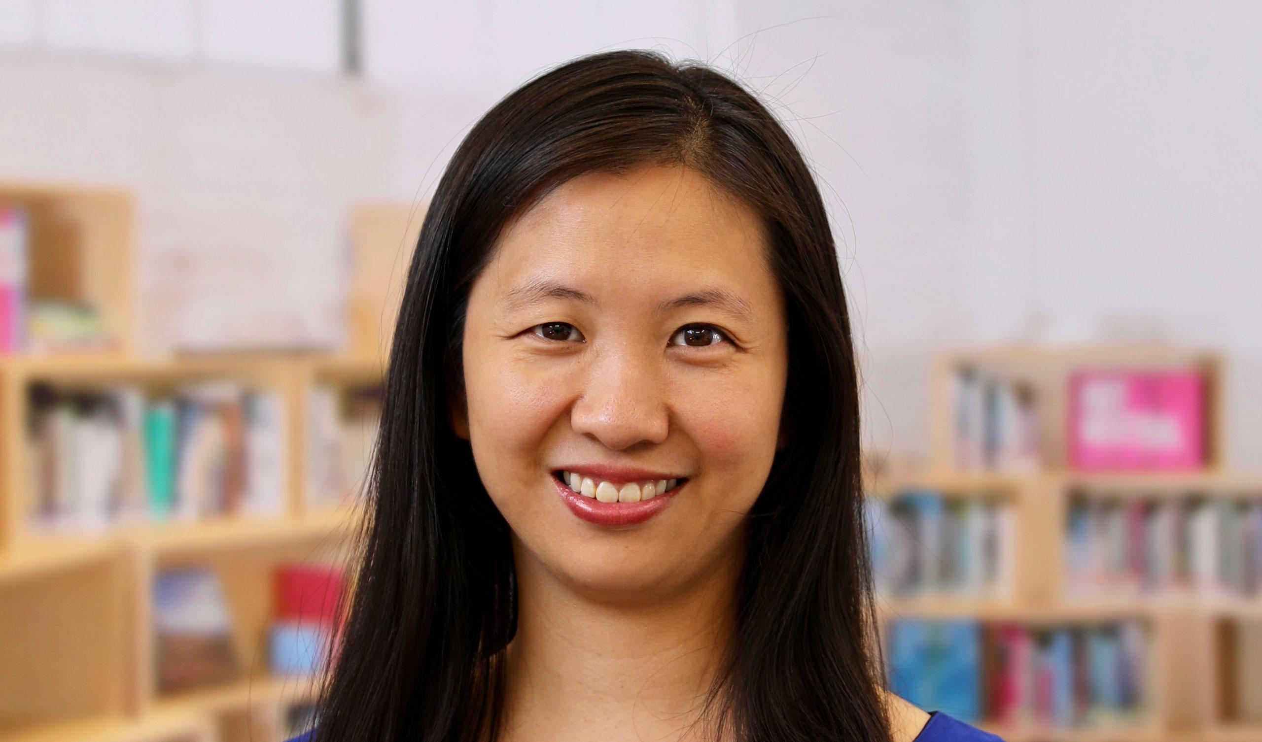 Sabina Cheng