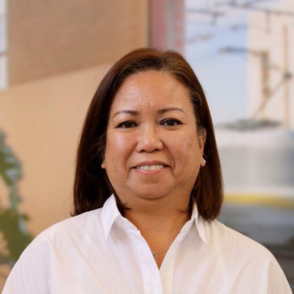 Theresa Zuniga-Fortun