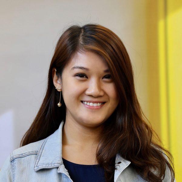 Tracy Yuen