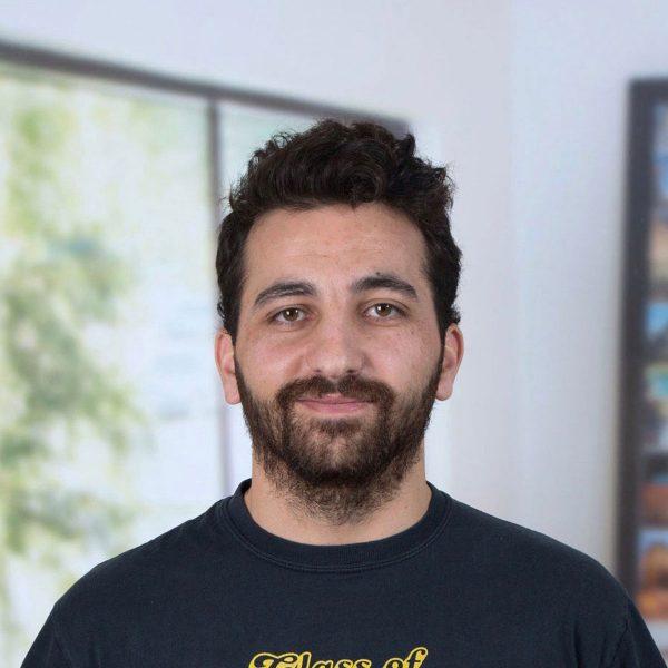 Mesut Sallah
