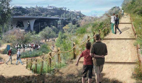 One Arroyo Trail