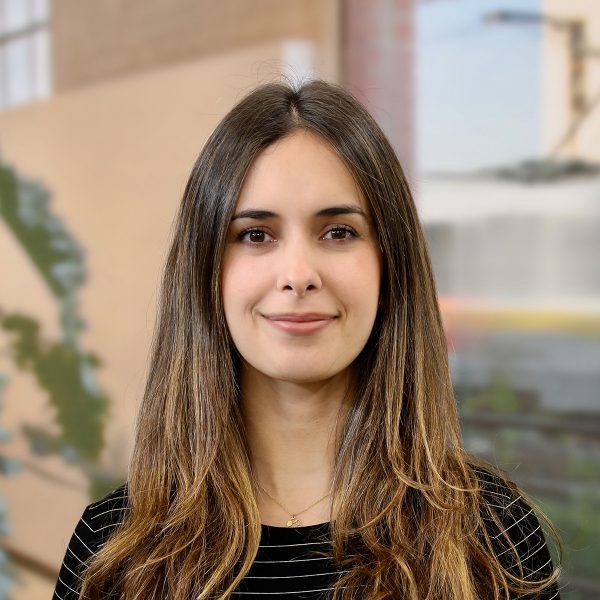 Paulina Benavides