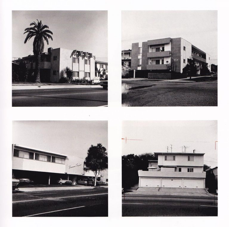 Dwelling In Los Angeles: How We Came To Define The Ideal L