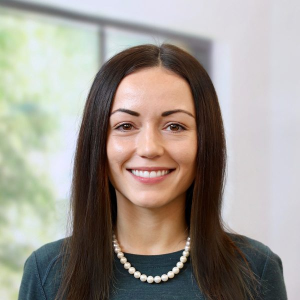 Carissa Gerzeny
