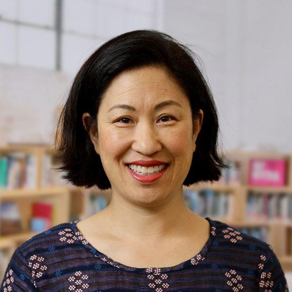 Carolyn Sumida