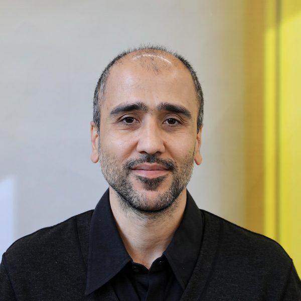 Maysam Ghaffari