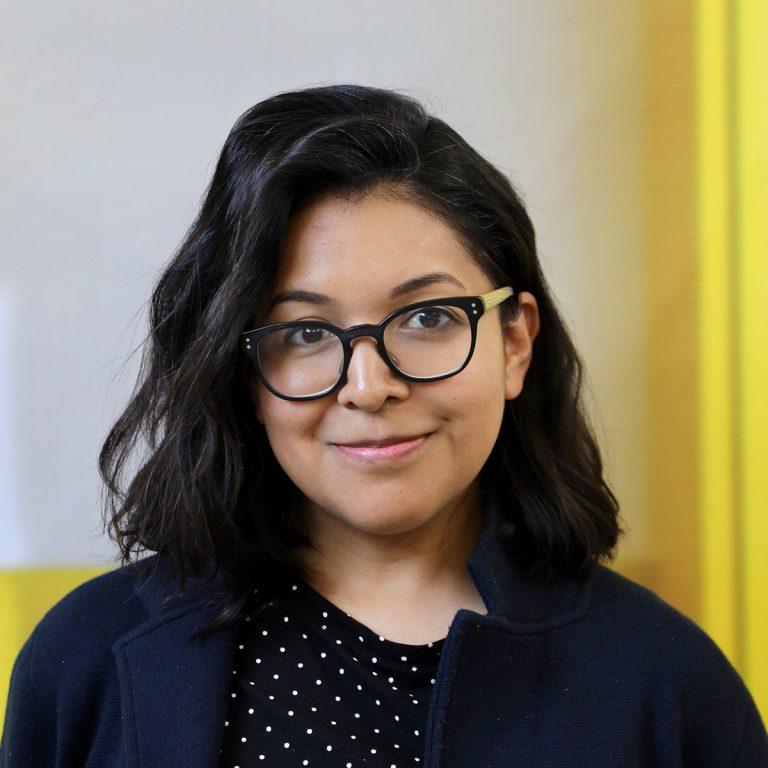 Yessenia Juarez Headshot