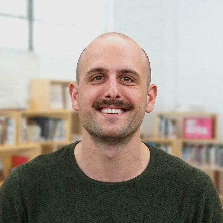 Alex Marchinski Headshot