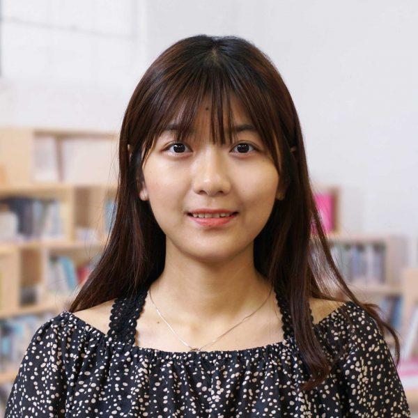Chenny Wang