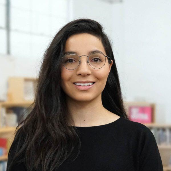 Vanessa Valeriano