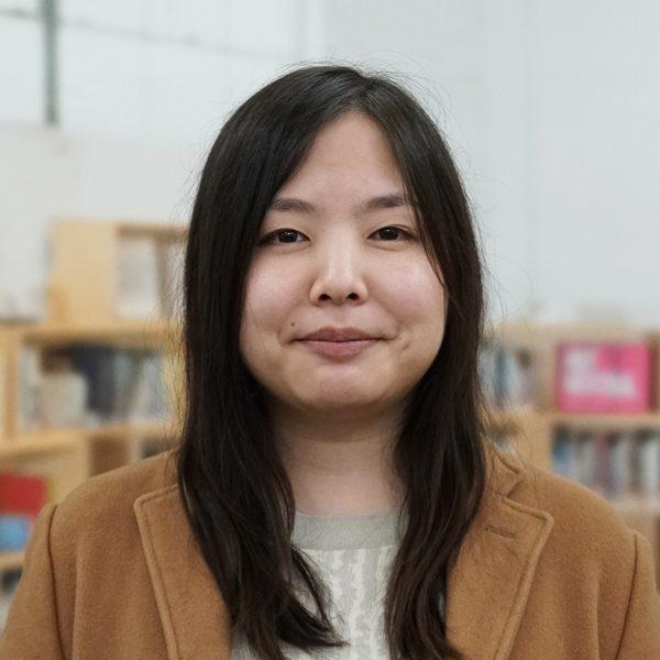 Chihiro Isono
