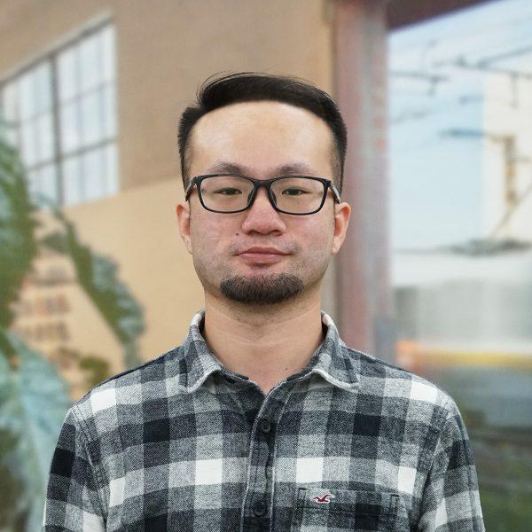 Wei Pan