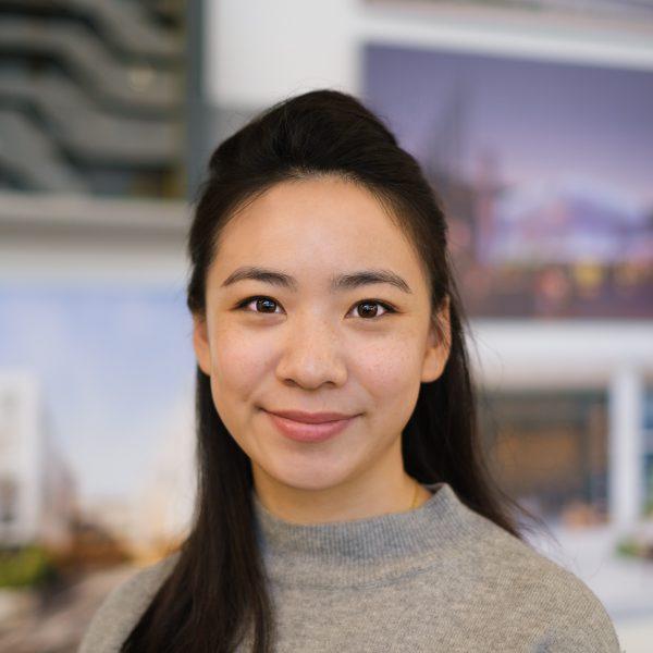 Regina Teng