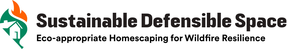 the Sustainable Defensible Space logo