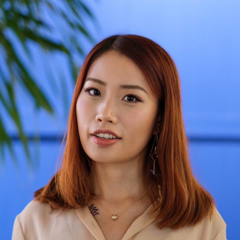 Mimi Yang Headshot