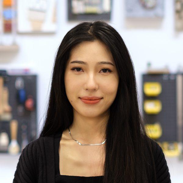 Julie Lin