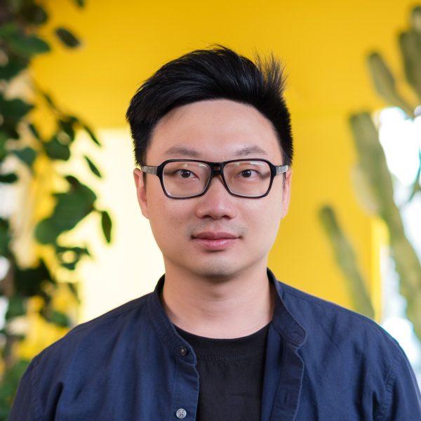 Nan-Tse Su