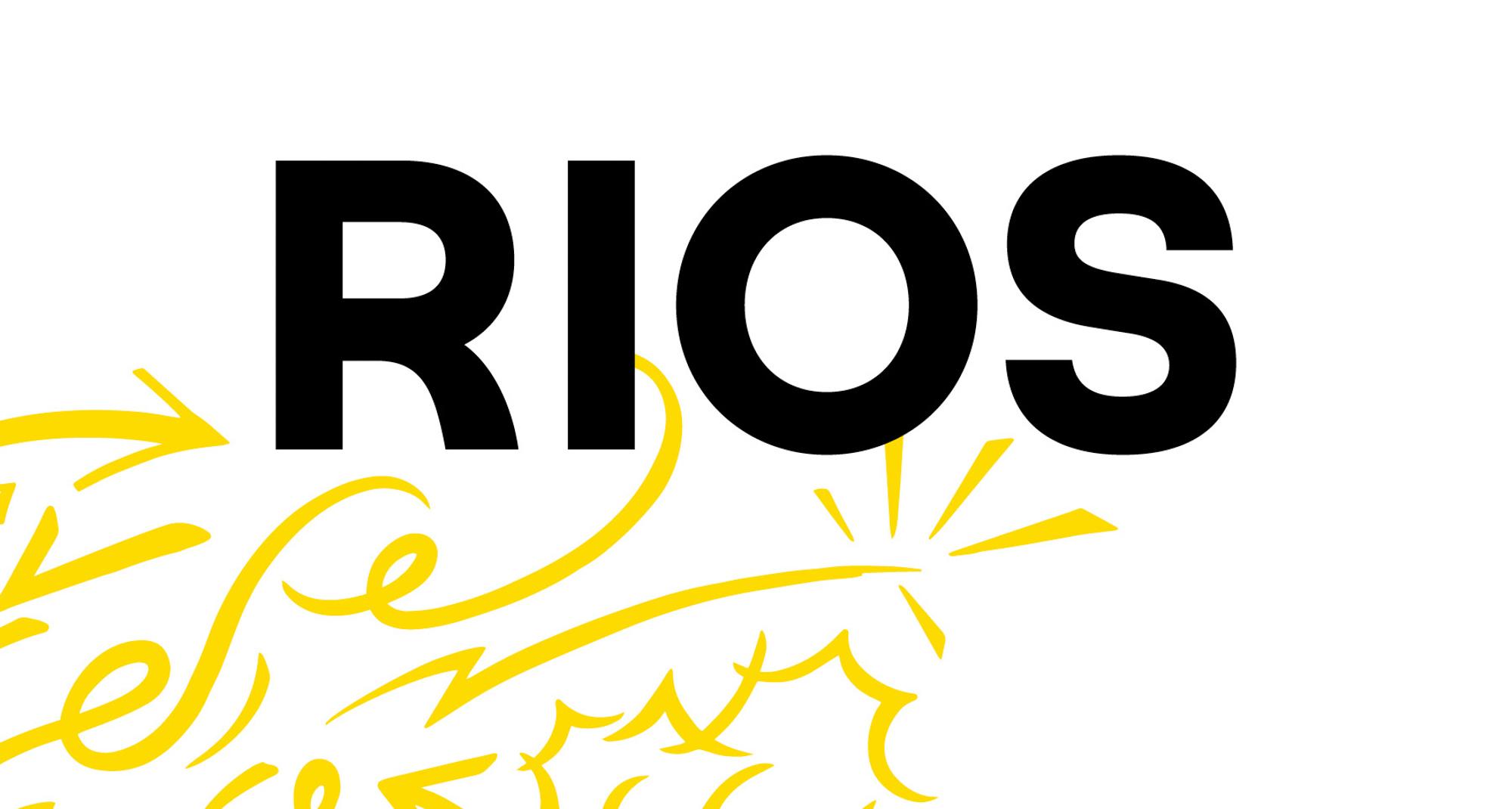 The RIOS logo