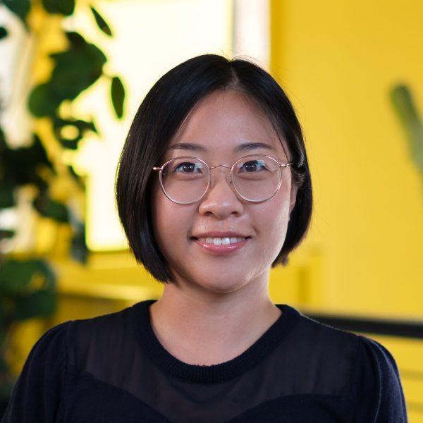 Ruby Liu
